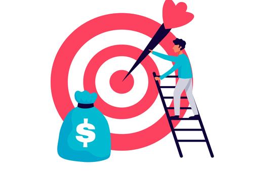 book bài Pr giúp tiếp cận khách hàng mục tiêu