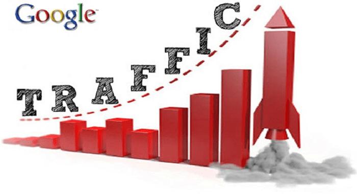 Organic traffic và paid traffic đều là cách để tăng traffic trong SEO