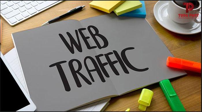 cách tăng trafic cho website