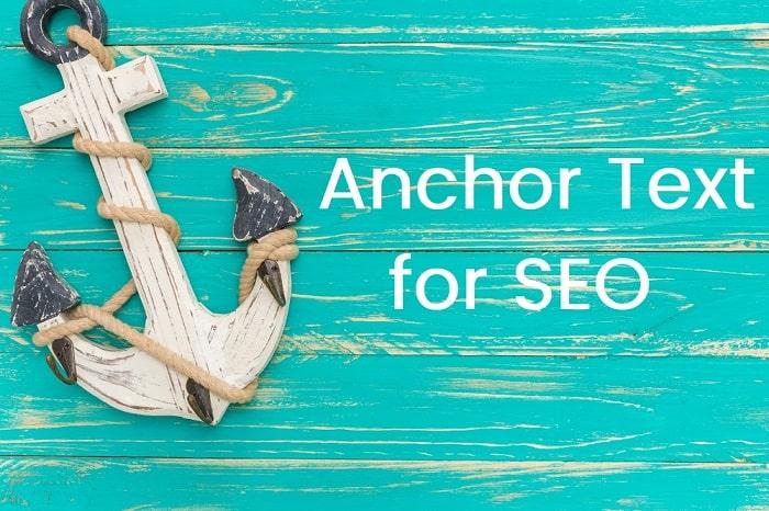 Vai trò quan trọng của anchor text với seo