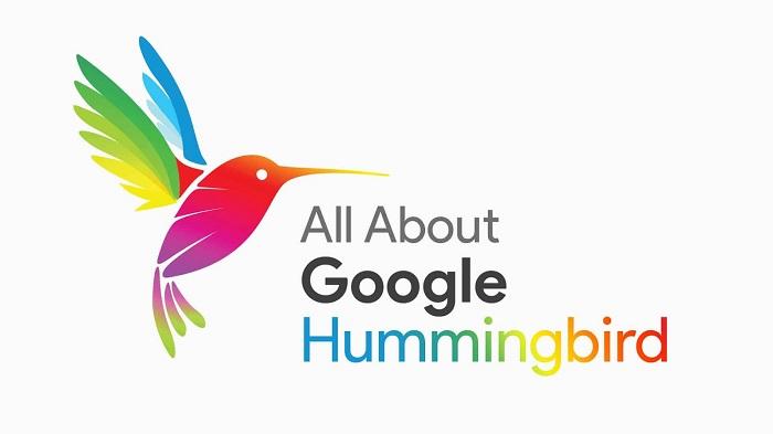 Tầm quan trọng của thuật toán Google Hummingbird
