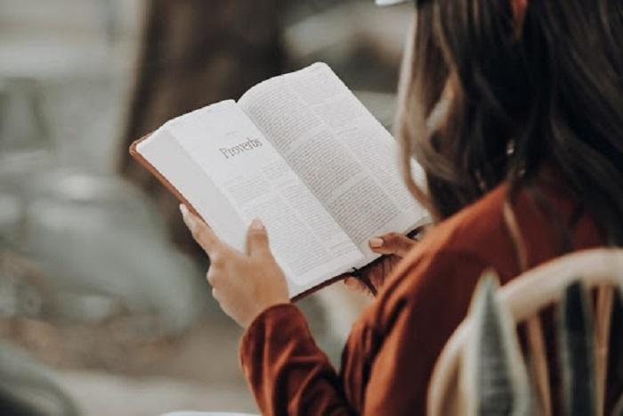 Chăm chỉ đọc mỗi ngày