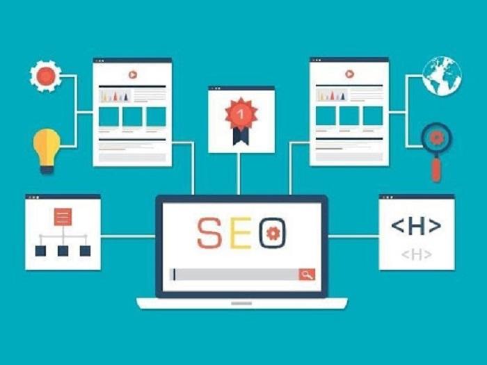 Hướng dẫn chi tiết 6 bước tạo cấu trúc website chuẩn SEO