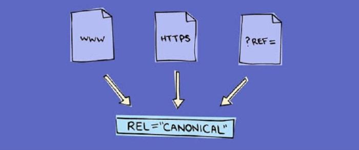 Tại sao bạn nên sử dụng Canonical URL?