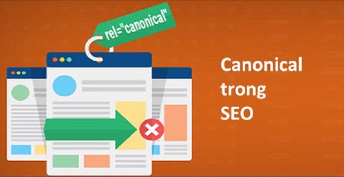 Khái niệm Canonical Link là gì?